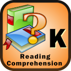 Reading Comprehension for Kindergarten and First Grade