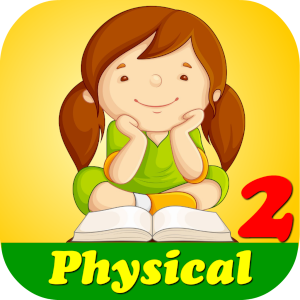 Physical Science Reading Comprehension for Second Grade