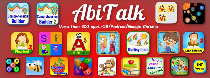 Abitalk Mobile Education Apps Community