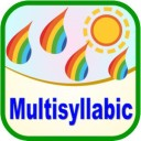 Multisyllabic
