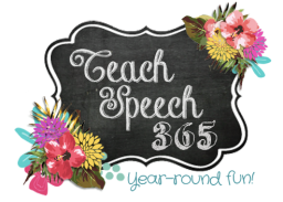 Teach Speech 365 – Lighting Round
