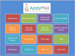 appymall directory