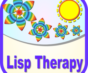 Lisp Therapy 50% off !