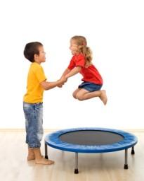 trampolinekindercloud